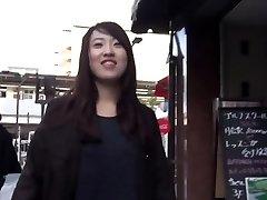 Giapponese flash mutandine