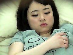 Chubby asian spiati