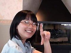 Japanese Glasses Angel Oral-service