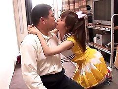 Hirono Imai in Digitale il Canale 73 parte 2.1