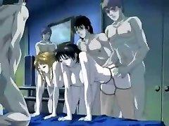 Japanese Fuckfest Cartoon