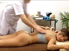 voyeur asiatico massaggio