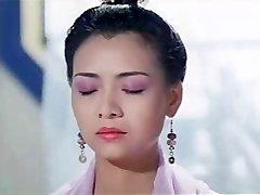 Antika Kinesiska Lesbiskt