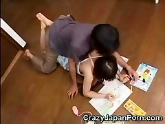 Japanese Teen Humiliated!