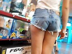 Consummate Teenage Russian Gazoo in Thailand