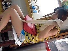 Kinesiska flicka kortkort del 2