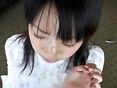 日本のティーンの顔の作成