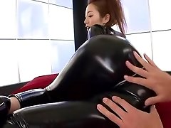 Hottest Japanese slut Asami Ogawa in Impressive Ass, Blowjob JAV episode