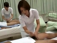 Exotic Chinese fuckslut Ryo Sena, Imai Natsumi, Yuzu Yamanashi in Fabulous Nurse/Naasu JAV scene