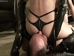 Asian Femdom LUM Queening Domination