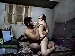 Desi Couple Erotic Wild Pummel