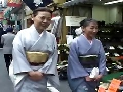 Chinese Grannies #14