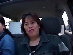 Asian Mature Mix Fucky-fucky-Segment 1