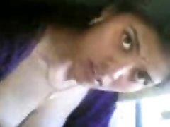 uber-cute indian damsel nude