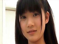 cute japanese lady ....