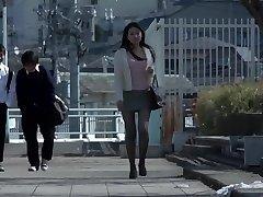 Sakura Mishima in Neue Lehrerin ist Reine Teil 1