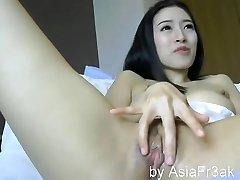 Couple chinois - Partie 1 par AsiaFr3ak