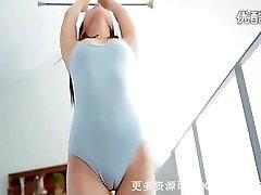 アジアcameltoe