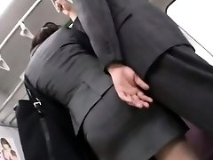 Ultra-cute Seductive Korean Babe Fucking