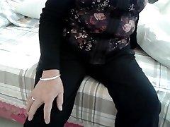 עוד אסיה חובב סבתא