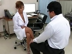 Exotic Japanese chick Kairi Uehara in Epic Big Tits, Jizz Shots JAV movie