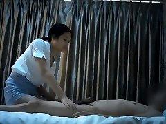 Chinese Massage Parlor 1
