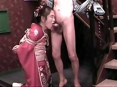 japanese kimono restrain bondage