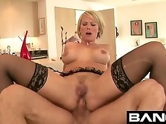 BANGcom: Boys Who Fuck The Step Mother