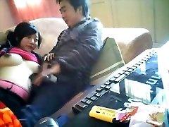 Asiatiske usikret webkamera hacket 73