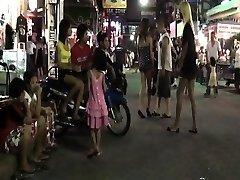 KLADIVO-PENIS videoportrait Tajska