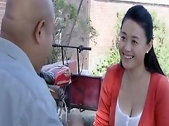chinese sweetheart star Handsome breast
