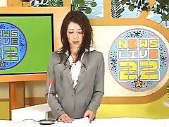 Bukkake Novice Announcers