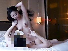 Chinese Model 清清 QingQing - Sex Tape