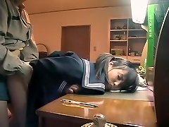 Rejtett kamerás Felvétel FÁJL 2. rögzítse Az Összes Az Volt, Hogy tanító néni