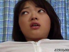 Szép Rie Mizuno játék beillesztése akció