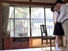 Crazy Japanese doll in Newest JAV scene just for you