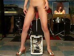 JP lady Lovemaking Machine 03