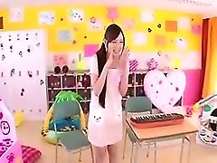 Asian white amateur very first time Catching a