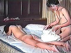 Japoński Vintage swingers