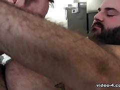 Enzo Ferrari and Sam Ebony - BearFilms