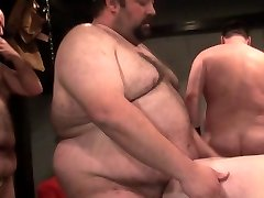 Orgy In Atlanta - Part 2 - BearFilms