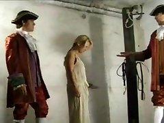 Sonja's punishment