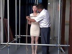 China restrain bondage 28 - tiedherup.com