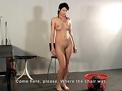 Marvelous homemade Fetish, BDSM adult scene