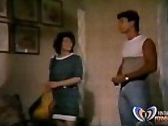Sexo em Festa (1986) Brazilian Vintage Porno Movie Teaser [vintagepornbay]