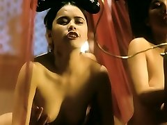 Fuck-fest and Emperor (1994) Yvonne Yung Strung Up and Others