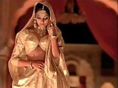indian actress bipasha basu flashing tit: