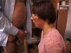 Arab Amateur French Wife Sucks And Fucks Old Man !
