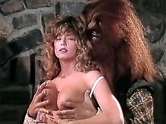 Hotty and the Beast (Parody)