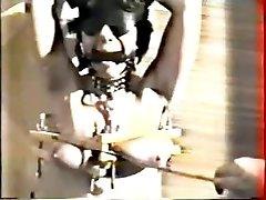 ,- 70s زنان - ساعت داوطلبانه شکنجه